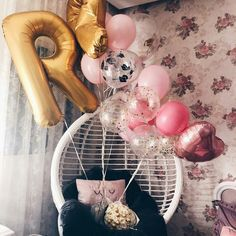 Latest No Cost Birthday Balloons Tips Birthday celebrations are generally big gatherings within properties plus it is important to decide Happy Birthday Candles, Happy Birthday Images, Birthday Pictures, Happy Birthday Me, Number Balloons Birthday, Big Balloons, Happy Birthday Celebration, Birthday Celebrations, Stylish Alphabets