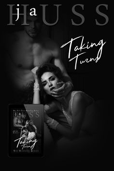 Taking Turns - J.A. Huss https://www.rafflecopter.com/rafl/display/6530cc79320/