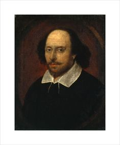 Who says Shakespeare is too tough for elementary students to learn? In this first article in a series on teaching Shakespeare to elementary students, Ronda Bowen presents arguments, resources, and how-to ideas for teaching Shakespeare to the set. Ages Of Man, Hair Loss Cure, John Taylor, National Portrait Gallery, Science News, First Art, William Shakespeare, Mona Lisa