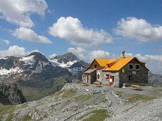 Bando per l'efficientamento del parco dei generatori di energia dei Rifugi di montagna