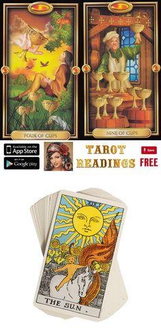 Free orisha tarot reading