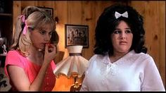 Penny Pingleton you are positively, permanently punished! Hairspray (1988)
