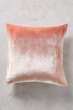 Anthropologie Kevin O'Brien Ombre Velvet Pillow https://www.anthropologie.com/shop/kevin-obrien-ombre-velvet-pillow?cm_mmc=userselection-_-product-_-share-_-40311573