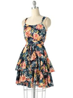 My grandkids are coming today, better put on my best dress!