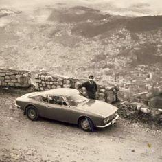 Ford Osi, Sarajevo, Yugoslavia