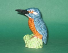 Beswick Kingfisher Model No.3275