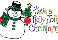 Merry Christmas Santa Clipart