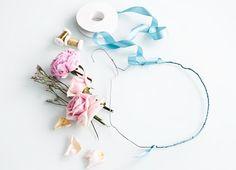 Ghirlande fai da te Handmade Crafts, Blog, Home Decor, Flower Decoration, Diy, Recycling, Tips, Floral Wreath