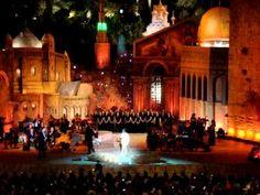 Roberto Carlos - Jerusalem de Ouro -ירושלים של זהב - YouTube