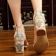 caa6ad77f5da1 Department Name    Adult Item Type    Sandals Insole Material    PU Upper  Material    Flock Closure Type    Buckle Strap Heel Height    High Brand  Name  ...