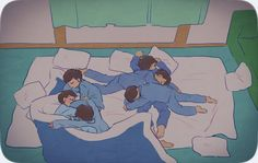 Vocaloid, Tsukishima X Yamaguchi, Osomatsu San Doujinshi, Comedy Anime, Laughing And Crying, Ichimatsu, Action Poses, School Boy, Manga