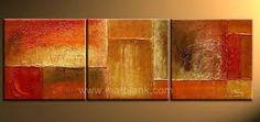 Resultat d'imatges de pintura abstracta moderna