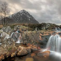 EVER TRIED... ? WALKING IN THE HIGHLANDS, SCOTLAND | Let's Go with Ryanair - The european travel forum