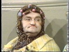 Les Dawson - Cissie and Ada - Marriage Guidance Council