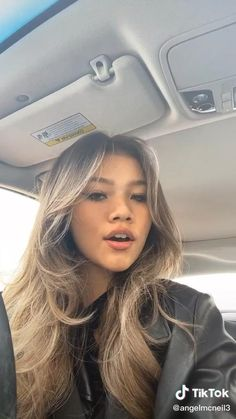 Hairstyles For Layered Hair, Haircuts For Long Hair, Long Layered Hair, Hair Streaks, Hair Highlights, Brown Blonde Hair, Brunette Hair, Hair Inspo, Hair Inspiration