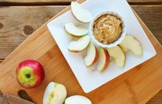 7. #Veggie and Peanut Butter - 7 #Protein Packed #Snacks for Weight Loss ...