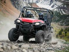 New 2016 Honda Pioneer 1000 EPS ATVs For Sale in Missouri. 2016 Honda Pioneer 1000 EPS, SAVE $1,500.00 HONDA MSRP $15,199.00 Our Price $13,699. Discounts may include incentives and discounts from the manufacturer and dealer. Price excludes manufacturer s freight, dealer setup, installed accessories, and is subject to change.
