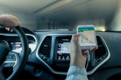 Whether it's graduation, a birthday, or Christmas, finding practical gifts for new teen drivers can be tricky. The best gifts will keep them safe anywhere. Gps Tracking, Tracking System, Pink Camo, Rent Car, Car Rental, Rv Apps, Einstein, Nissan, Ipod