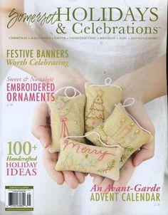 Somerset Holidays & Celebrations - Volume 8 2014