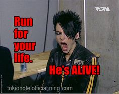 Tokio Hotel Funny Quotes    Please LIKE, REPIN, SHARE :) !    amazing