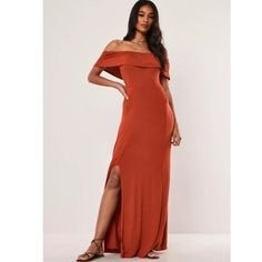 News flash, we've got new dresses dropping daily & they are everything. Shop range from formal dresses, prom dresses, party & going out dresses. Dresses Uk, Fashion Dresses, Summer Dresses, Floral Dresses, Rust Orange Dress, Burnt Orange Bridesmaid Dresses, Asos Dress, Going Out Dresses, Casual Sweaters