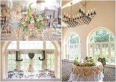 Ravisloe Country Club Summer Wedding :: Jennifer + Lance » Laura Meyer Photography