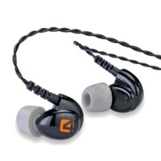 Westone UM3X - expensive and high quality earbuds