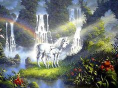 Really Cool Thing Number 9: Unicorns! - Really Cool Things Wiki