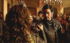 Colin O'Donoghue  TheTudors - Duke Philip of Bavaria
