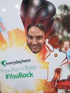 #RnRPhilly #YouRock #RunNRaise