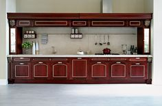The Imperial Collection - ARAN Italian Kitchens