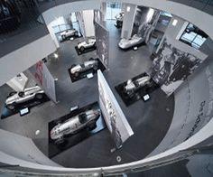 Foires et salons d'automobile et de la moto en Allemagne