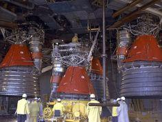 Apollo 11 F-1