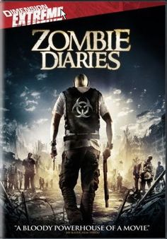zombiediaries The Zombie Diaries
