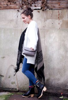 Swedish Hasbeens | Sessun | Gudren Sjoden | UK fashion blogger | Stylonylon
