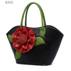 (58.39$)  Watch now - http://ai6e7.worlditems.win/all/product.php?id=32758706395 - Free shipping Autumn And Winter  New Creative Chinese style fashion Three-dimensional flowers Shoulder handbag