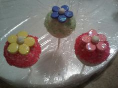 Lollicakes by Kathleen  This is PRESH!