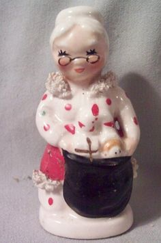 1000 Images About Vintage Napco On Pinterest Christmas
