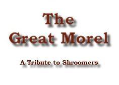 great site for information on morels