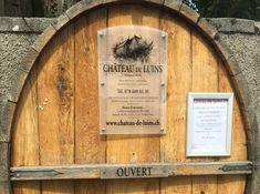 Chateau de Luins Blog, Wall, Lake Geneva, Openness, Blogging, Walls
