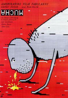Polish Movie Posters - Imgur