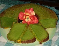 Resep Bolu Kojo Palembang