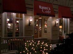 Karen's Cafe
