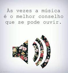 Música para nossa vida ficar ainda melhor
