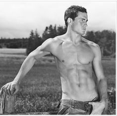 A&F model...go stand in my front room. er my old store's front room.