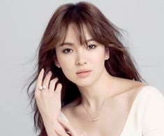 Song Hye Kyo hye kyo 5 Reasons Why You Must Watch Korean Shows