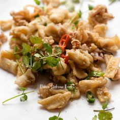 China Sichuan Food Chinese Recipes and Eating Culture Chinese Egg Fried Rice, Chinese Sausage, Chinese Food, Yang Chow Fried Rice, Salt And Pepper Squid, Pork And Cabbage, Pork Belly Recipes, Hot And Sour Soup, Chinese Dumplings