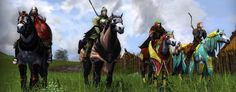 Download Lord of the Rings Online Riders of Rohan PC Torrent - http://www.torrentsbees.com/no/pc/lord-of-the-rings-online-riders-of-rohan-pc-2.html