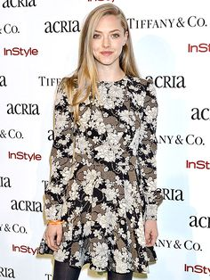 Amanda Seyfried's Diet Philosophy: 'If I Want To Eat It, I'm Going To Eat It'