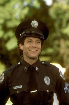 Leslie Easterbrook as Debbie Callahan in Police Academy
